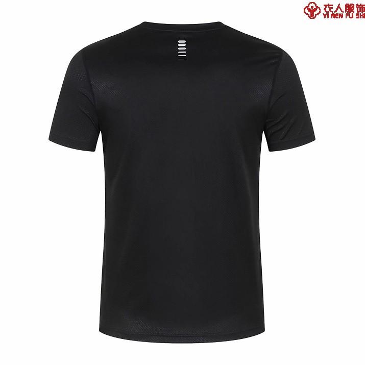 广告T恤衫