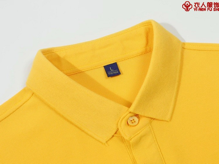 Polo广告衫