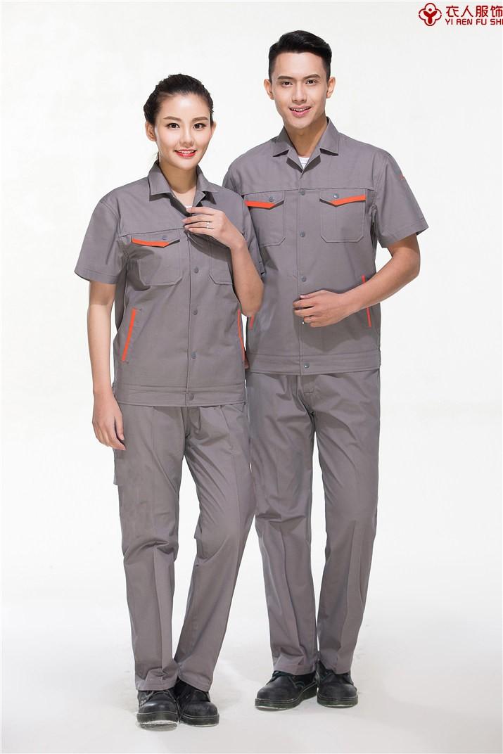 纯棉夏装短袖