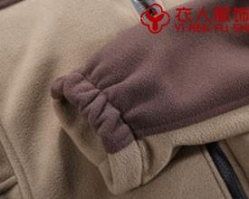 秋冬两件套冲锋衣